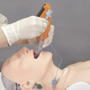5 - Uso de vídeo laringoscópio